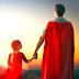 10 razones por las cuales mi papá es mi gran héroe