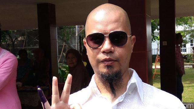 Jika AHOK Menang, Ahmad Dhani Akan Tinggalkan Jakarta Pindah Ke Gunung