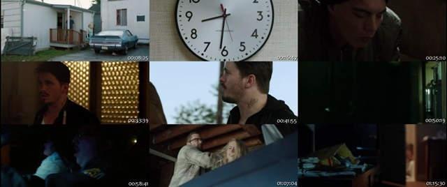 7 Minutos DVDRip Latino