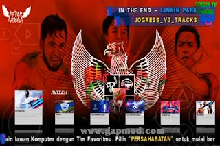 PES Jogress V3.5 Indonesia Update Timnas Senior AFF 2018 PPSSPP