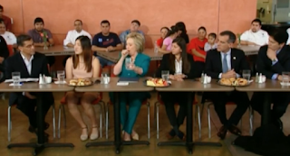 VIDEO: Hillary's Coughing Fit Returns