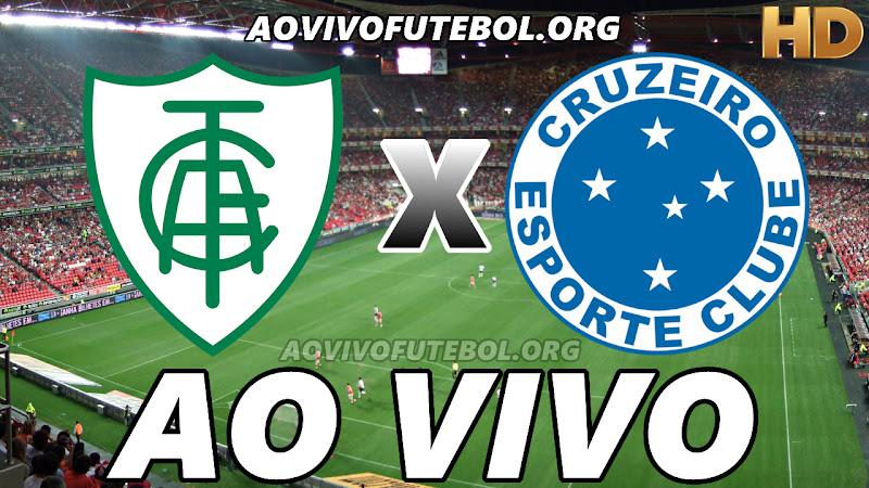 América Mineiro x Cruzeiro Ao Vivo Online HD