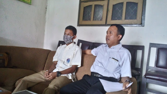 Ikut Pramuka, Siswa SMK Terima Kekerasan