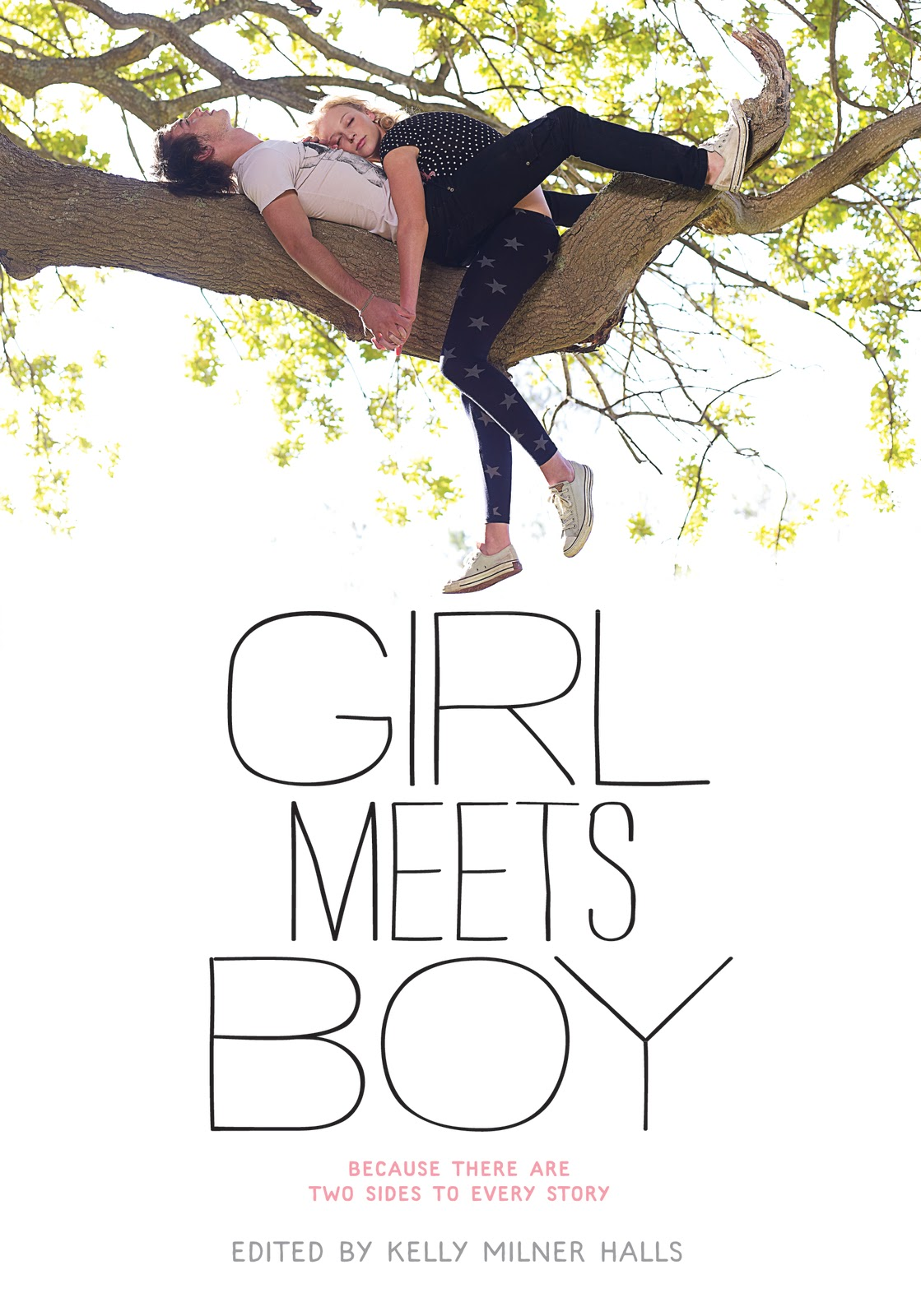 boy meets girl storyline Storyline boy meets girl boy meets girl is a funny, tender, sex positive romantic comedy that explores what it means to be a real man or woman.