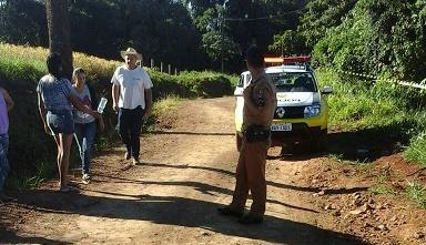 Assalto frustrado em Palmital. Dois assaltantes foram mortos!