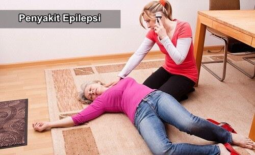 Obat Epilepsi Yang Ada Di Apotik Paling Ampuh