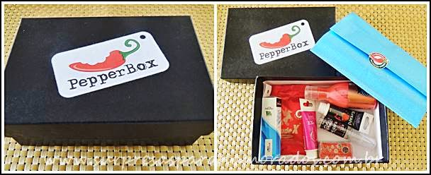 pepper box