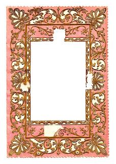 frame border image digital download