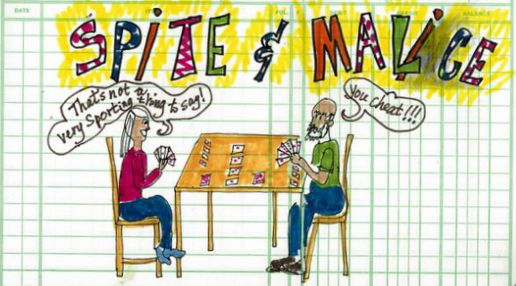 Spite And Malice Card Game : How To Play And Tips