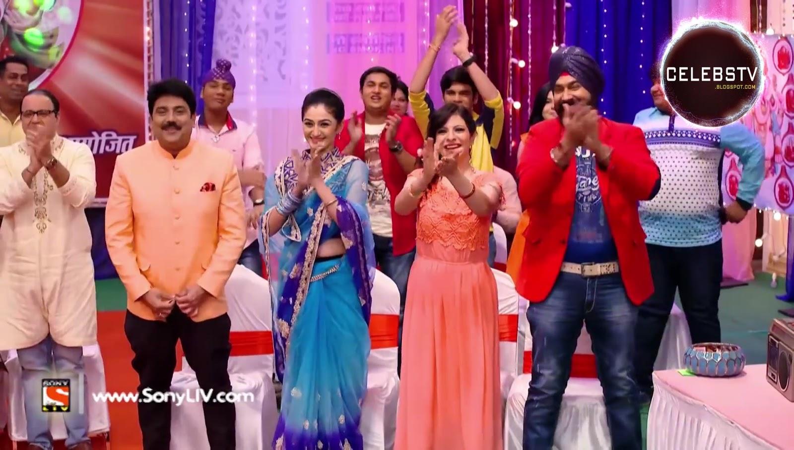 Sexy Tv Actress Neha Mehta Aka Anjali Taarak Mehta Bare -7701