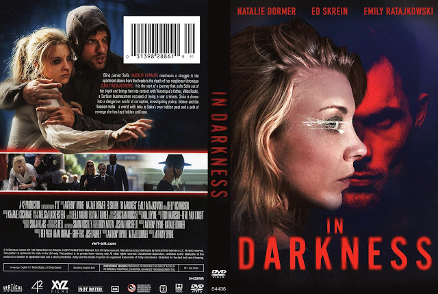 In Darkness (scan) DVD Cover