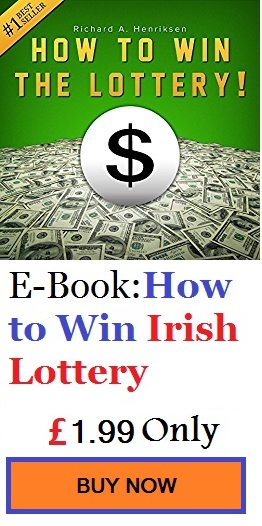 Secret Trick To Win Irish Lottery 99% Guaranteed