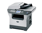 Install Brother MFC-8870DW Printer Driver