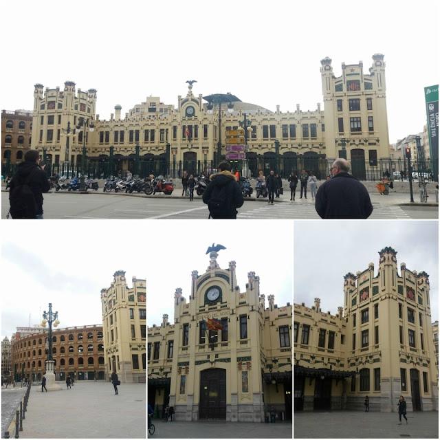 Valência (Espanha): 10 motivos para amar a cidade - Estació del Nord