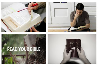 Reasons why you should read your bible everyday