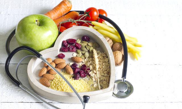 Dieta postvacacional