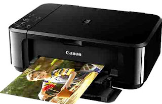 Canon PIXMA MG3660 Printer Driver Download