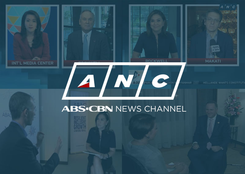 With A Very Laudable Coverage Of The Recently Concluded Asia Pacific Economic Cooperation Summit ABS CBN News Channel Has Once Again Topped Our MNP