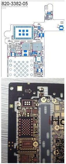 Iphone S Motherboard Replacement