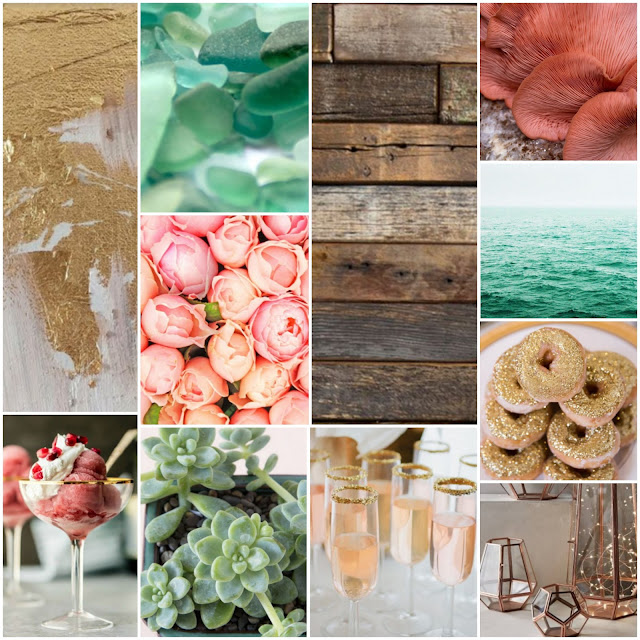 Doesthishavedairy.com Color Inspiration Board
