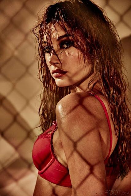 Hailey Baldwin – Damon Baker Photoshoot
