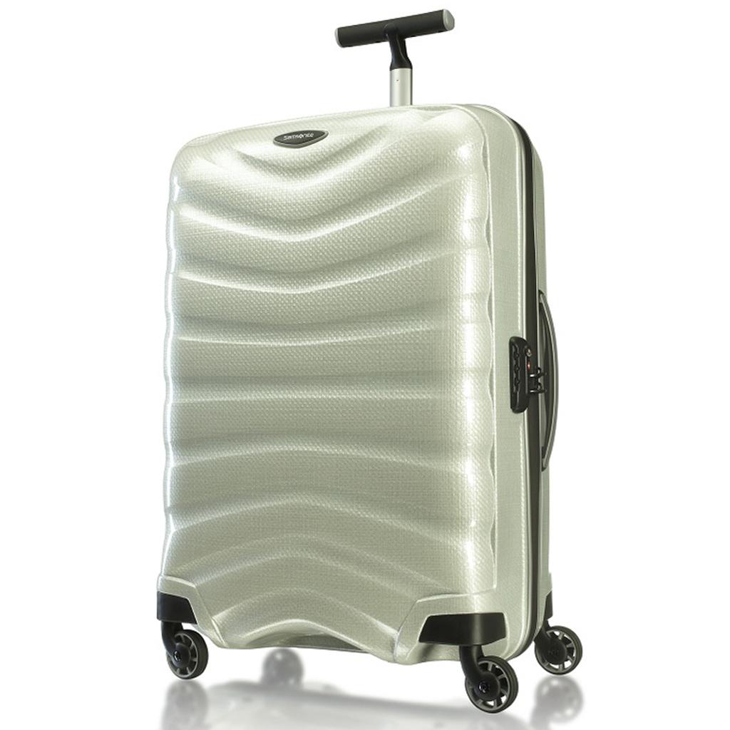New Travel Trailers: Passion For Luxury : Samsonite Firelite ... New Travel