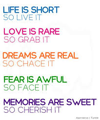 best life and love quotes