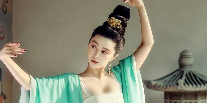 Rahasia Seks Kaisar China Bersama Permaisuri dan Selir-selirnya