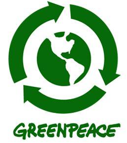Principios de Greenpeace