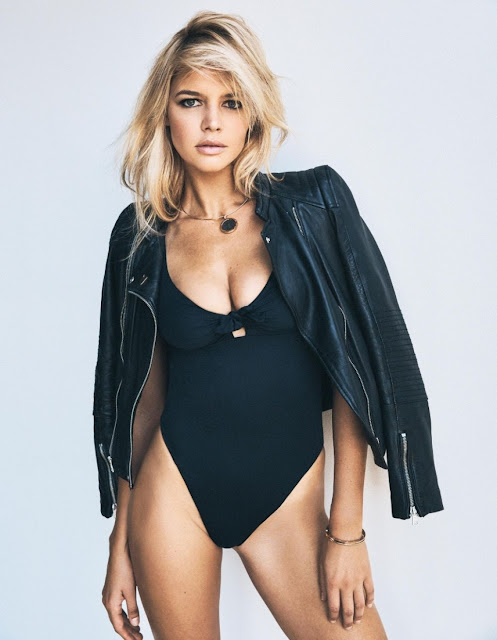 Kelly Rohrbach – Grazia Italia July 2016