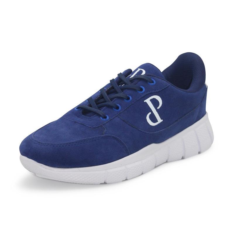 PierDev Casual New Face Sepatu Sneaker Wanita [Original]