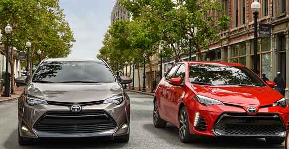 2018 Toyota Corolla Reviews, Change, Rumor, Redesign Interior, Exterior, Price, Release Date