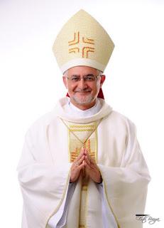 Dom Delson é o novo Arcebispo da Paraíba