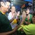 Hadiri Perayaan HUT Vihara Kim Bu Tiong Lien Tua, Sihar Ingatkan Paslon di Pilgub Cuma Dua