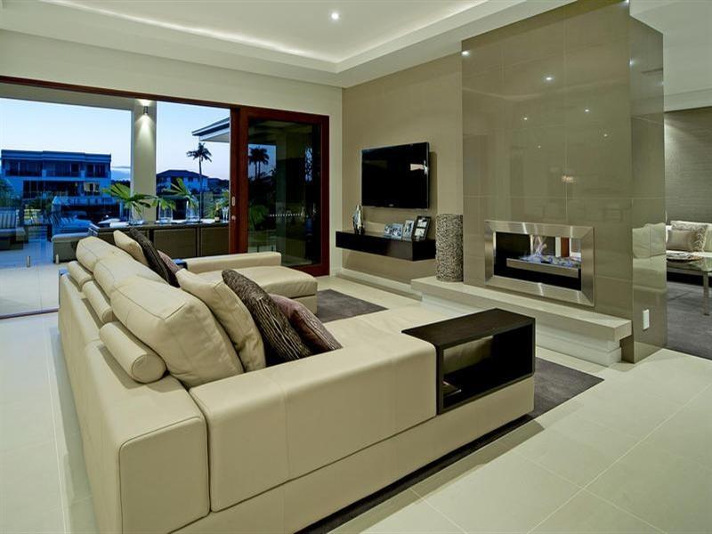 Myhouseplanshop Beautiful Modern Tropical House Style
