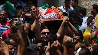 15 palestinos muertos y 1.400 heridos por represión israelí en Al-Aqsa