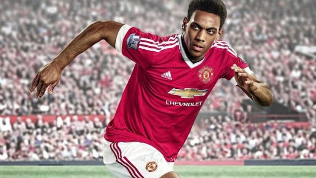 Eletronic Arts Sports distribuiu um vídeo protagonizado por Anthony Martial em que é explorado as possibilidades de ataque em FIFA 17.