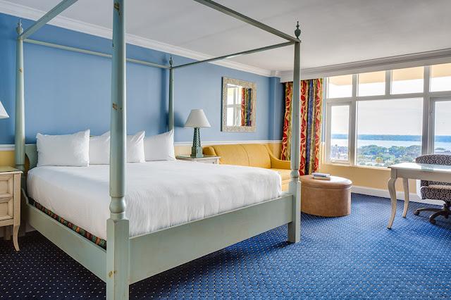 The Shores Resort & Spa is the only AAA Four-Diamond luxury beachfront hotel in Daytona Beach.