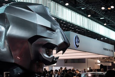 Peugeot to offer electric sports car in 2020