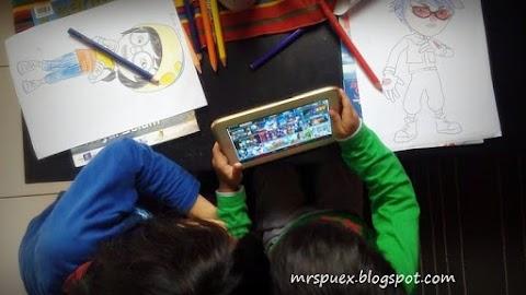 Salam Browser : Keselamatan Untuk Anak-Anak Melayari Internet