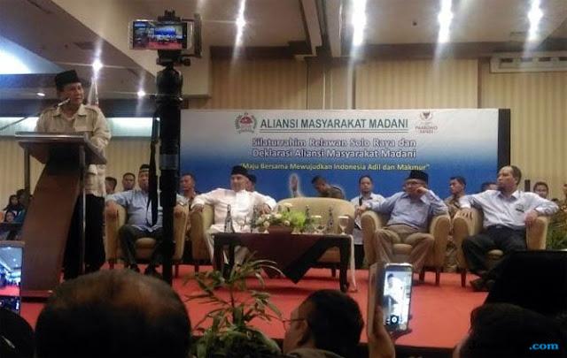 Soal Paket Ekonomi Jilid 16, Prabowo: Memalukan