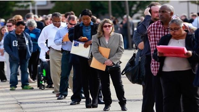 مشكلة البطالة أسبابها ووضع حلول لها