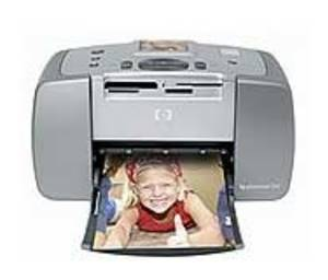 HP Photosmart 140