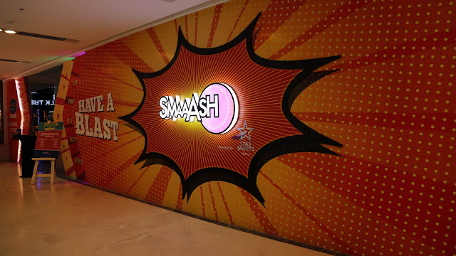 Sports-centic entertainment and gaming center Smaaash launches at DLF Mall of India, Noida with a number of virtual reality games