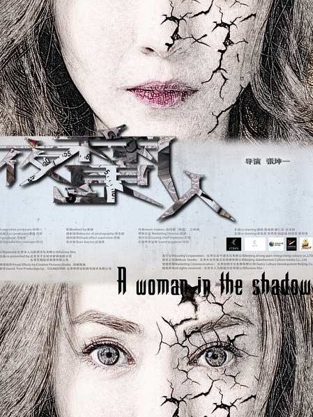 A Woman in the Shadow (2016) 720 WEB-DL Subtitle Indonesia