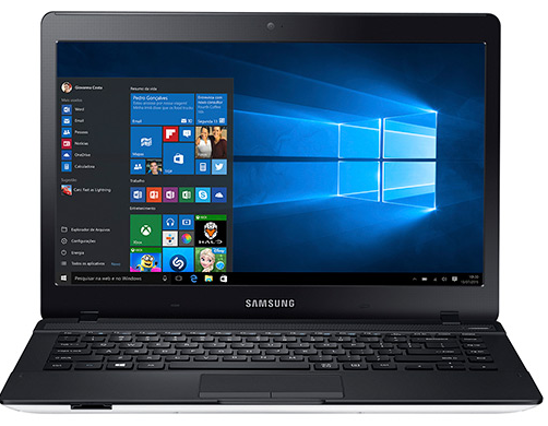 Notebook Samsung Expert X21 Intel Core i5