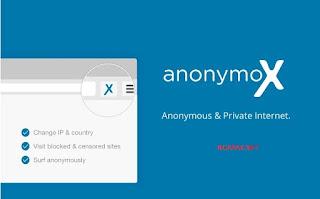 Membuka Situs yang Diblokir Menggunakan Mozilla Firefox 2