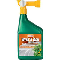 Crabgrass weed killers Ortho Weed B Gon Max Crabgrass Control