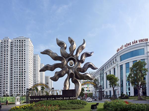 Vinhomes khẳng định thương hiệu BĐS số một Việt Nam