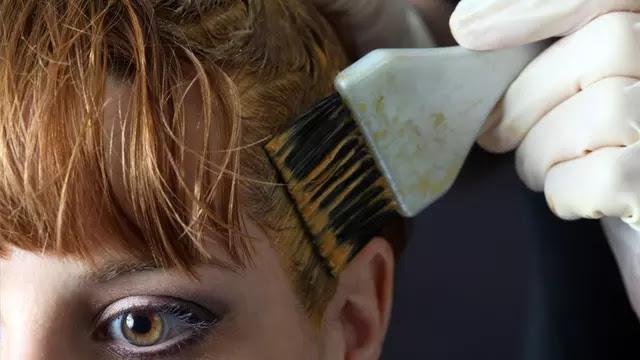 Bahaya Cat Rambut Bagi Kesehatan Kulit Kepala Dan Tubuh